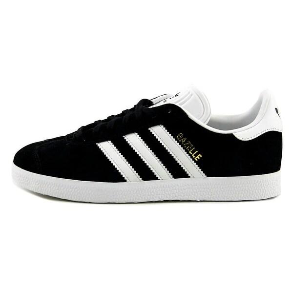 black adidas gazelle womens