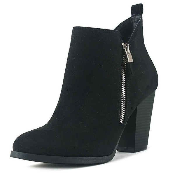Call It Spring Kokes Women Black Boots