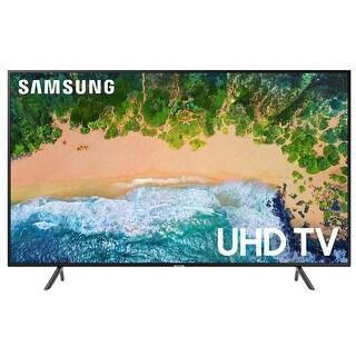 Samsung UN75NU7100 75-inch Flat Smart 4K UHD LED TV