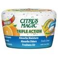 Citrus Magic 618372454 Triple Action Moisture & Odor Absorber - Thumbnail 0