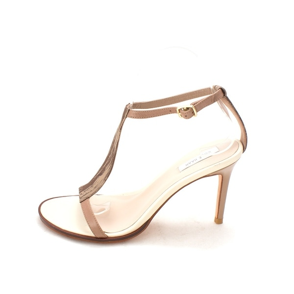 Cole Haan Womens D43798 Open Toe Casual Ankle Strap Sandals - 6