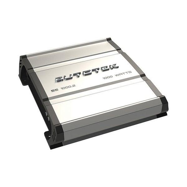 Autotek Super Sport Amplifier 1000 Watt 2 Channel