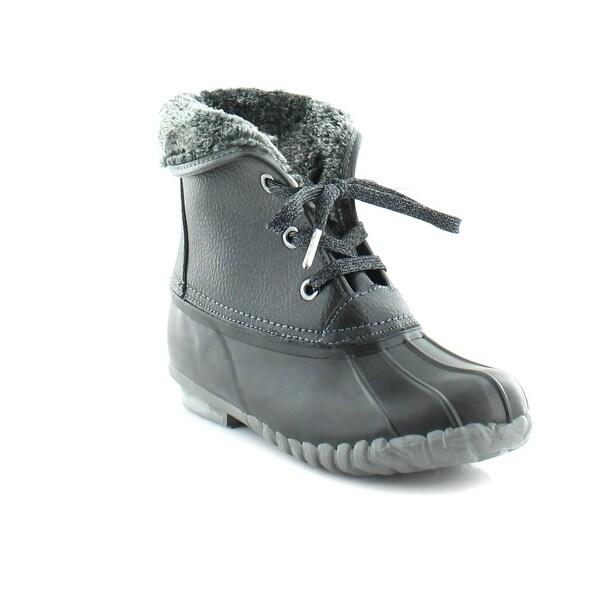 Sporto Diana Women's Boots Black