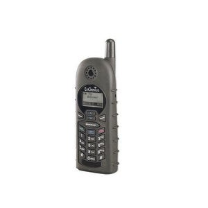Engenius Durafonpro-Hc Cordless Handset - Keypad - 3-Way - Lcd Display - Monochrome - Speakerphone Butt By Engenius