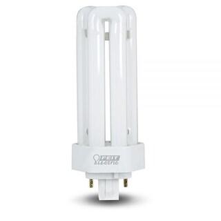 Feit BPPLT26E Fluorescent PL Bulb, 26 Watts