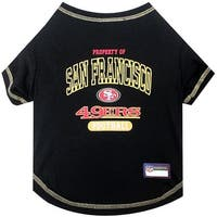 NFL San Francisco 49ers Tee Shirt
