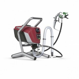 Titan 0580009 Control Max 1700 High Efficiency Airless Sprayer, Stand, 1600 PSI