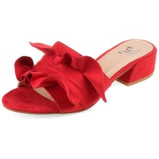 Link to Journey + Crew Women's Slide Similar Items in Women's Shoes
