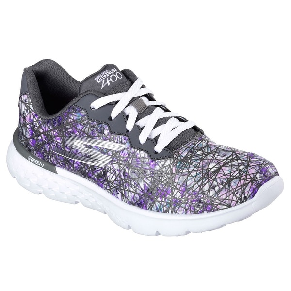 Skechers 14353 CCPR Women's GORUN 400 Training
