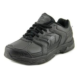 Avia AVI-Union   Round Toe Leather  Walking Shoe