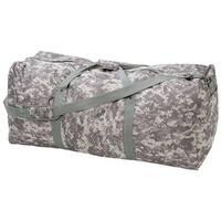 """ExtremePak Digital Camo Water-Resistant 39"""" Duffle Bag"""