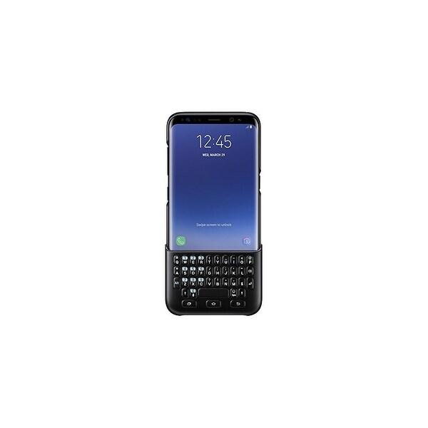 Samsung Keyboard Cover for Samsung Galaxy S8 - Black Keyboard Cover for Samsung Galaxy S8 - Black