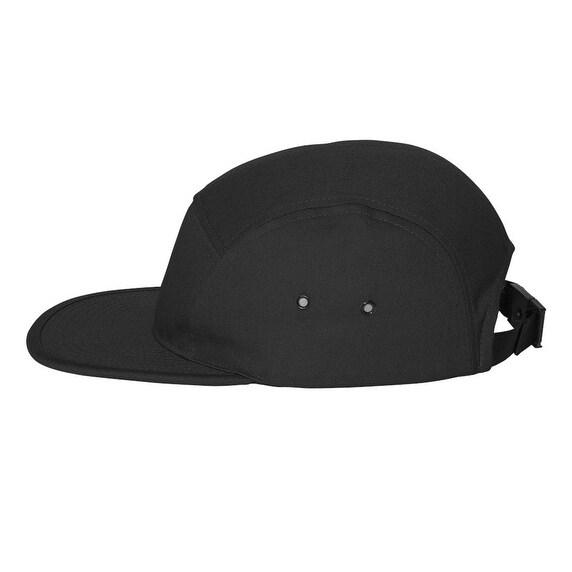 b18c42cb421fa Shop Yupoong - Jockey Flat Bill Cap - Free Shipping On Orders Over  45 -  Overstock - 16948041