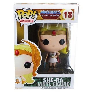 Masters of the Universe POP Vinyl Figure: She-Ra (Variant) - multi