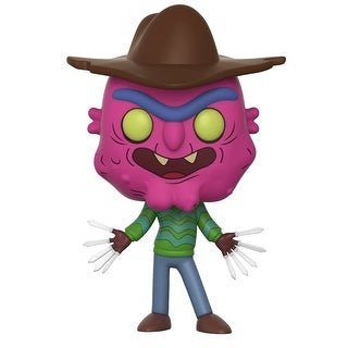 "FunKo POP! Animation Rick & Morty Scary Terry 3.75"" Vinyl Figure - multi"