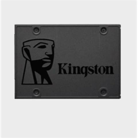 Kingston Solid State Drive SQ500S37/960G 960GB Q500 SATA3 2.5 SSD 7mm height-USA Only Retail