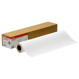 PAPER, DURABLE BANNER, 8mil