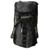 Outdoor Products Ripcord Hydration Pack - Graphite
