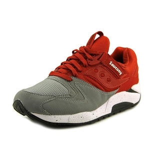 Saucony Grid 9000 Men  Round Toe Synthetic  Sneakers