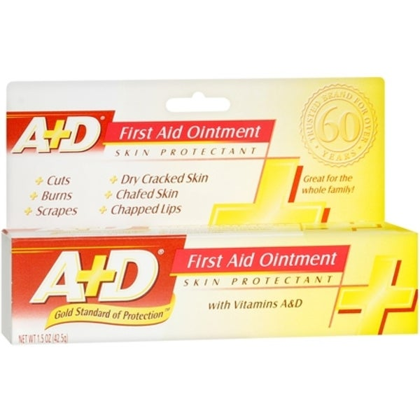 A+D First Aid Ointment 1.50 oz