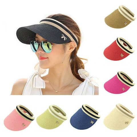 181b4f476de11f Buy Sun Hat Women's Hats Online at Overstock | Our Best Hats Deals