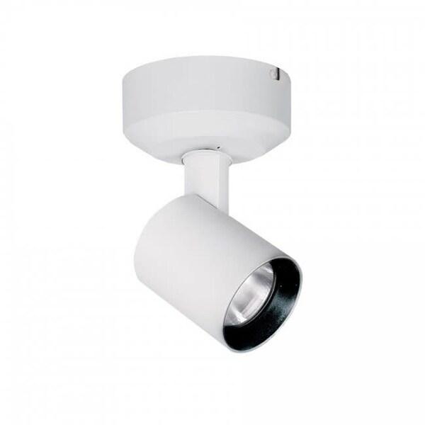 Wac Lighting Mo 6010f 827 7 Tall Single Light Led Track White N A