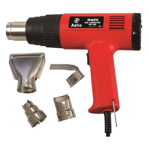 Astro 9425 astro 9425 dual temperature heat gun kit