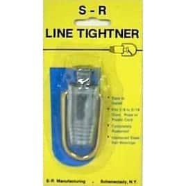 Whitney Design 280 Line Tightener - Zinc Plated
