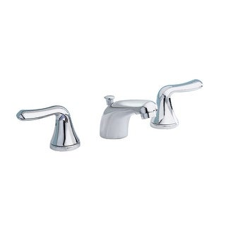 American Standard 3875.501  Colony Widespread Bathroom Faucet