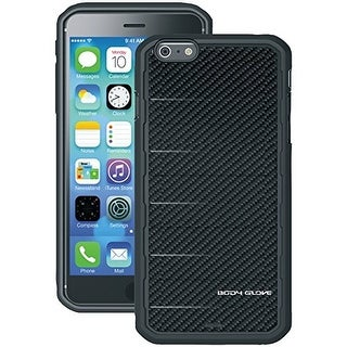 Body Glove Rise Carbon Fiber Case for Apple iPhone 6 Plus / iPhone 6S Plus (Blac