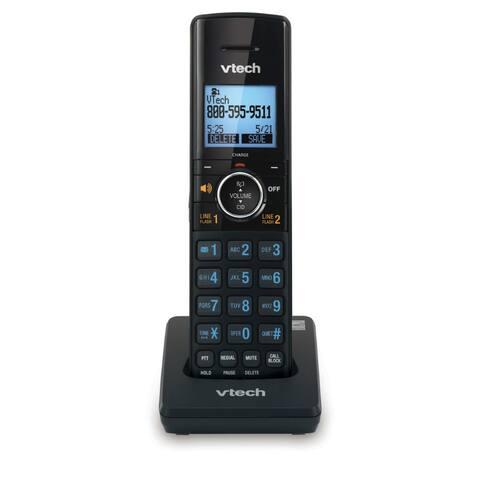 VTech DS6250 2-Line Accessory Handset for DS6251 Series Phones