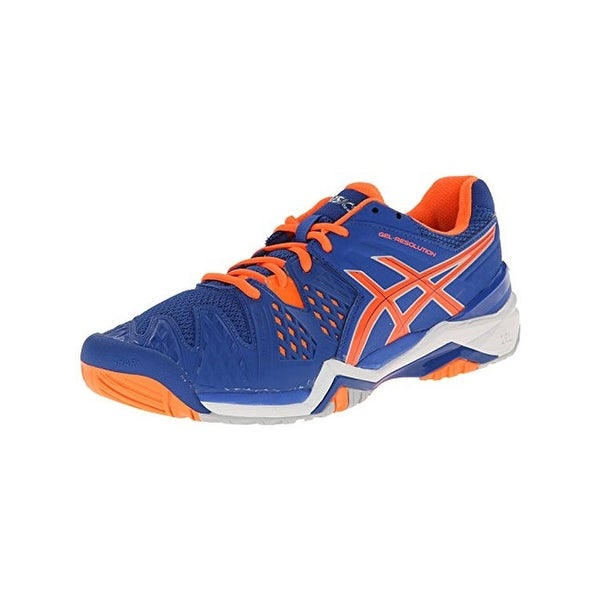 Shop Asics Non Mens Gel Résolution 6 Chaussures De De Tennis Shop Non Marquage Flexion 32c0b7f - wisespend.website