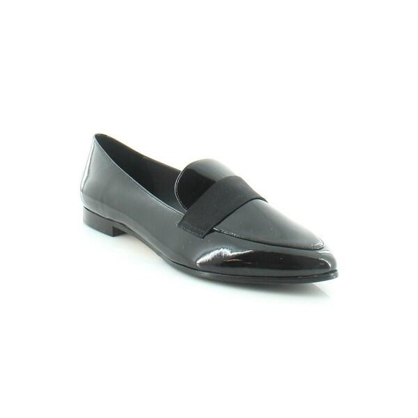 627e3d5f8156 Shop Kate Spade Corina Women s Flats   Oxfords Black - Free Shipping ...