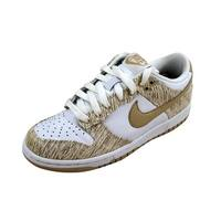 Nike Women's Dunk Low Linen/Linen-White 309324-221