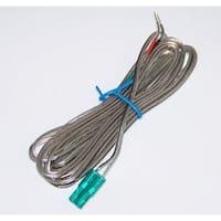 OEM Samsung CENTER Speaker Wire Originally Shipped With: HTF5500W, HT-F5500W, HTF6500W, HT-F6500W, HTFM53, HT-FM53 �