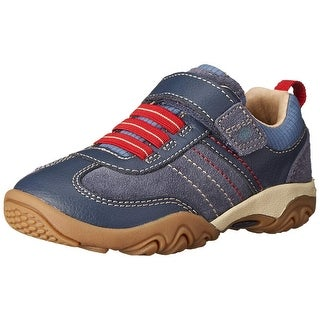 Stride Rite SRTech PS Prescott Sneaker (Toddler/Little Kid) - 8.5 w us toddler