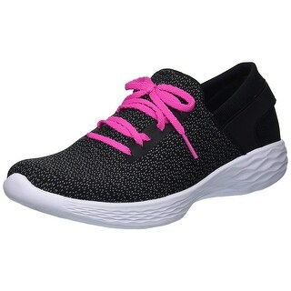 Skechers Kids Girls' You-Inspire Sneaker