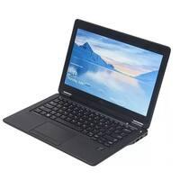 Dell E7250 i7-5600U 8GB 512GB SSD Win 10 Pro Touchscreen Refurbished