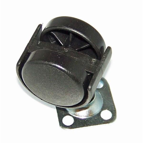 NEW OEM Haier Dehumidifier Caster Originally Shipped With CJ35M, CJ50E, CJ70E