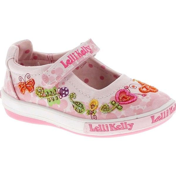 3bb12b0d Shop Lelli Kelly Kids Girls Lk1115 Fashion Mary Jane Flats Shoes ...