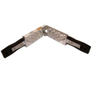 Do-It Molds Do-It Bank Sinker Mold Assorted Sizes 01102 - BK4L