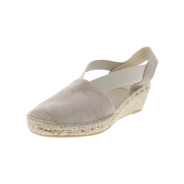 78f24174 Shop Vidoreta Womens Luna Espadrilles Round Toe Woven - 40 medium(b ...