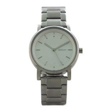 Dkny Ny2342 Soho Stainless Steel Bracelet Watch Watch For Women