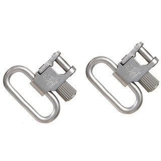 Uncle Mike's Quick Detachable Super Swivel with Tri-Lock