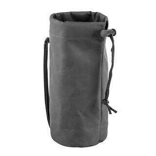 Ncstar cvbp2966u ncstar cvbp2966u vism molle water bottle pouch-urban gray