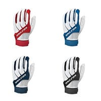 Rawlings BGP1150TY Youth Baseball Batting Gloves Assorted Sizes and Colors