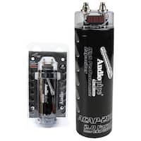 Audiopipe ACAP2000 Audiopipe 2.0 Farad Power Capacitor