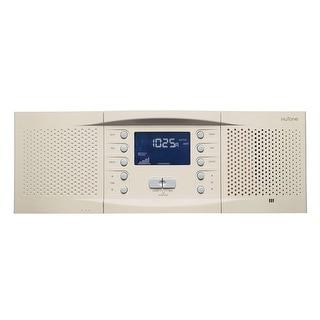 NuTone NM200 Master Intercom Station from NM Series Intercoms