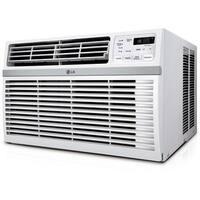 LG LW1816ER 18000 BTU Window Air Conditioner with Remote Control
