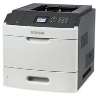 Lexmark LEX28DC050 CS417DN Color Laser Printer